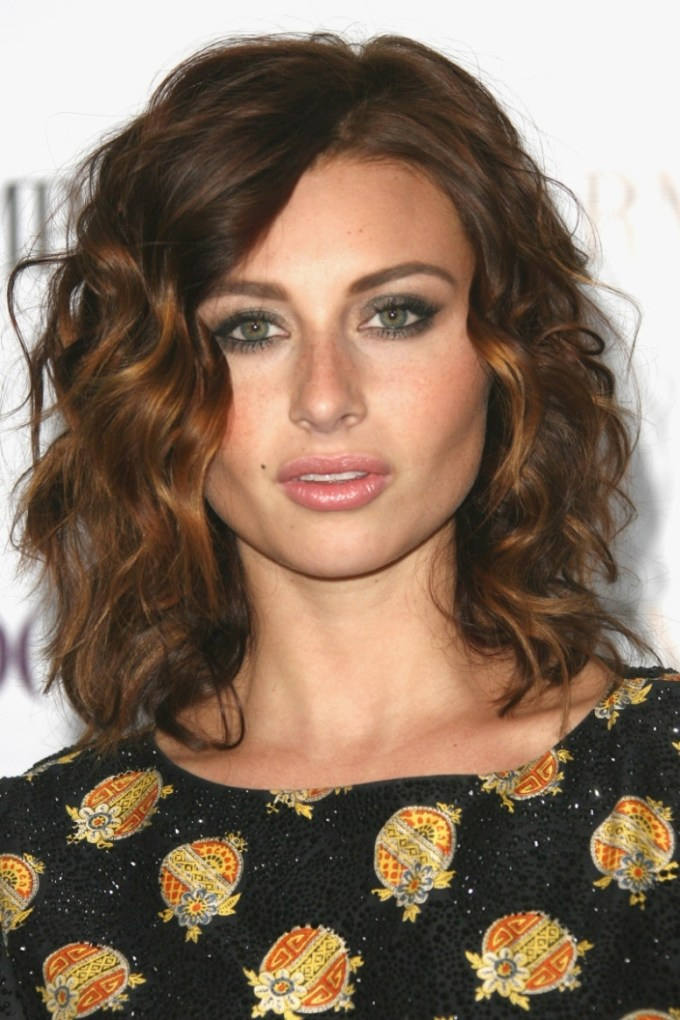 Inspiring Wonderful Haircuts Short Hairstyles For Thick Poofy Hair regarding Short Haircuts For Wavy Poofy Hair