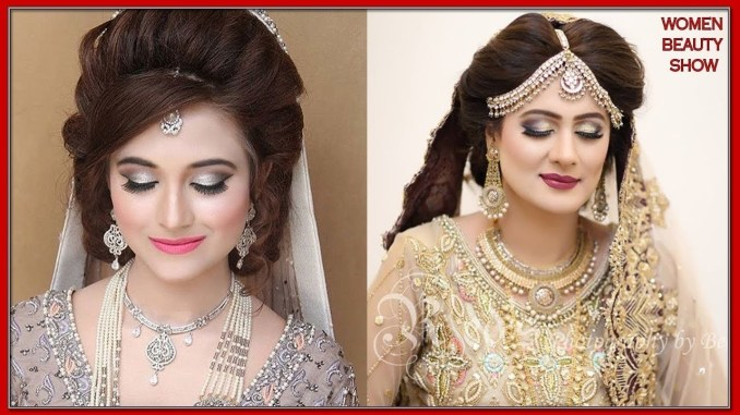 latest hairstyle 2018 female in pakistan - wavy haircut