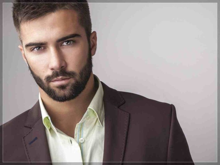 New Post Hairstyle For Men Round Face With Beard Trending Now in Hairstyle For Round Face Man With Beard
