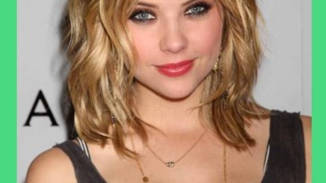Shoulder Length Haircuts For Thin Hair And Round Face | Medium for Haircut For Round Face Long Thin Hair