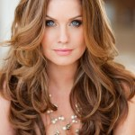 Top 50 Beautiful Wavy Long Hairstyles To Inspire You   Hairstyles with regard to Hairstyle For Wavy Hair Female