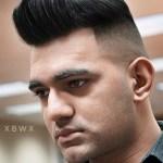 Xbigwesx-High-Fade-Quiff-Haircuts-For-Thick-Hair-Men - Gurilla within Quiff Haircut For Wavy Hair