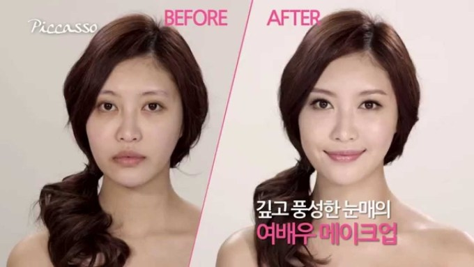 celebrities makeup before and after   kakaozzank.co