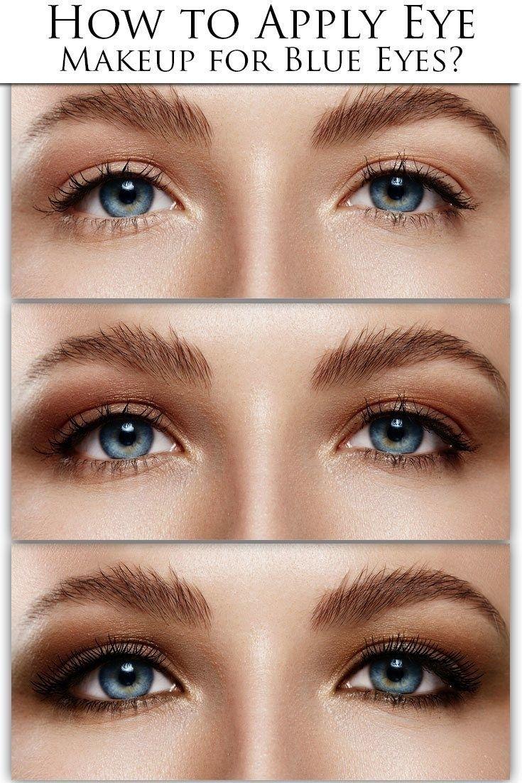 How To Wear Eye Makeup After 10  Saubhaya Makeup