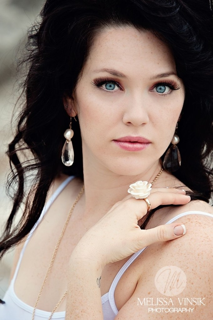 She Is Stunning. My Favourite Look, Fair Skin Dark Hair Blue Eyes with Makeup For Pale Skin Blue Eyes Light Brown Hair
