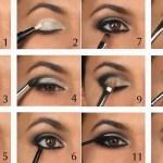 Smokey Eye Tutorial | Eye Makeup | Eye Makeup, Smokey Eye Makeup, Makeup with Smoky Eye Makeup Easy Steps
