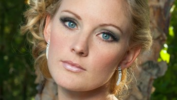 Wedding Makeup Tips For Blue-Eyed Brides With Blond Hair | Bride Sparkle with regard to Makeup Tips For Blue Eyes And Blonde Hair And Fair Skin