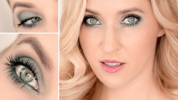 makeup tips for blue gray eyes – wavy haircut