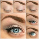 How To Do Your Makeup Natural For Blue Eyes – Wavy Haircut pertaining to How To Do Your Makeup With Blue Eyes