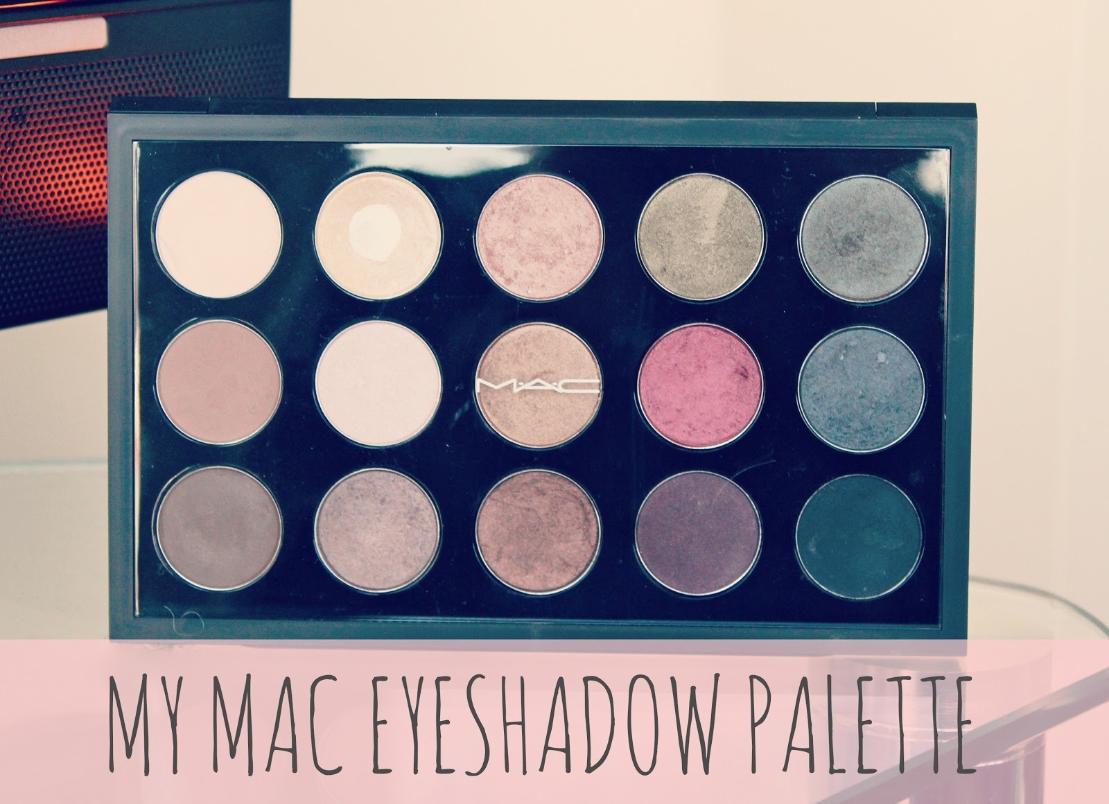 15 best mac eyeshadows for blue eyes - wavy haircut