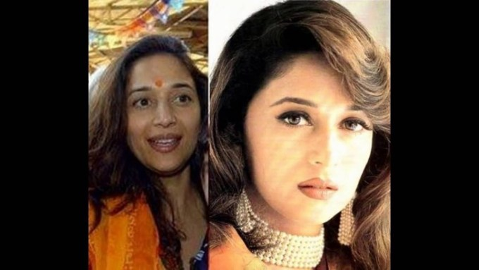 indian actors without makeup pictures - wavy haircut