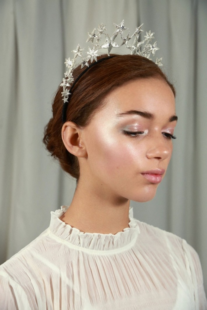15 Bridal Hair Accessory Designers You Need To Check Out | One Fab for Bridal Hair Courses Northern Ireland