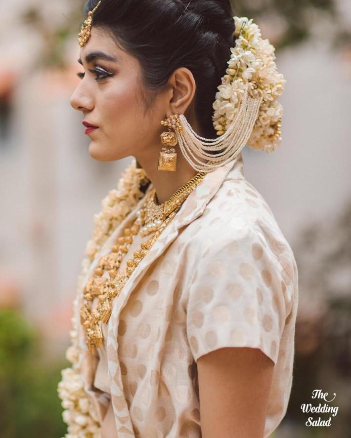 20 Unique And Trending Bridal Hair Accessories For The Modern Indian for Indian Bridal Hair Accessories List