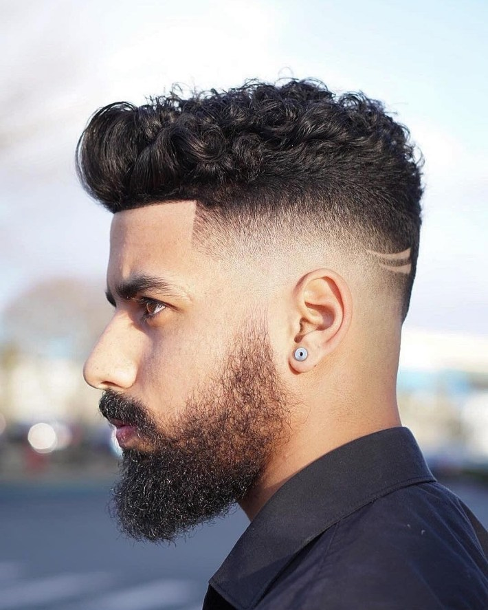 42 New Fade Haircuts For Men (2019 Styles) with Try Hair Style Men