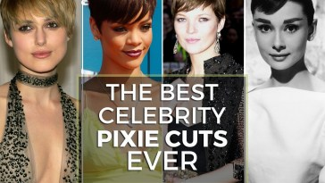 50 Of The Best Celebrity Short Haircuts, For When You Need Some in Best Barbara Streisand Hair Cut