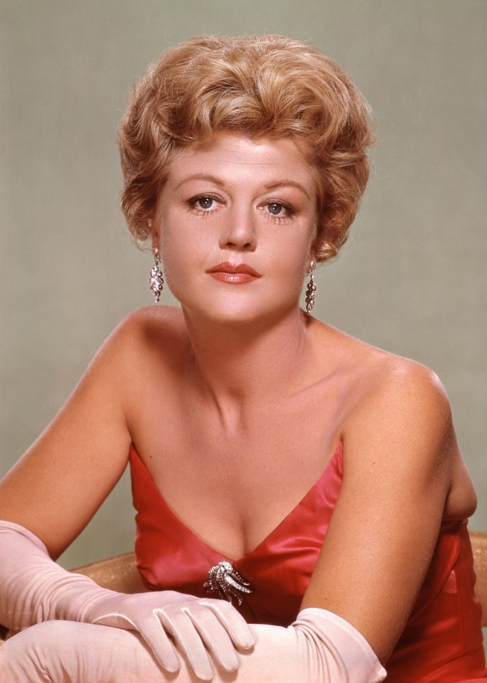 Angela Lansbury.loved Murder She Wrotewatched It With My with regard to Angela Lansbury Murder She Wrote Hair Style