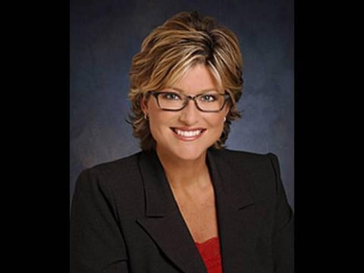 Ashley Banfield | Links To Ashleigh Banfield's Speech Here: Www within Ashley Banfield Longer Hair Images