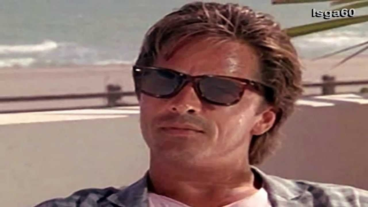 how to get a sonny crockett hairstyle - wavy haircut