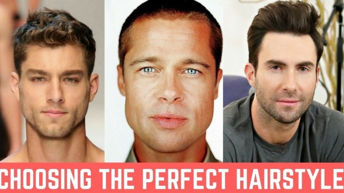 Finding The Right Haircut For Your Face Shape | Lifestyle | Which with Wich Hairstyle Suits Me