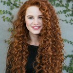 Hairstyles For Curly Red Hair | Hairstyles For Curly Hair | Curly in Ling Curly Red Hair Styles