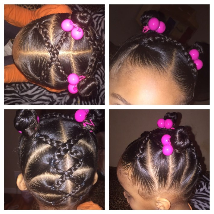 Hairstyles For Mixed Girls (74+ Images In Collection) Page 1 with regard to Mixed Girls Hair Cut Pictures