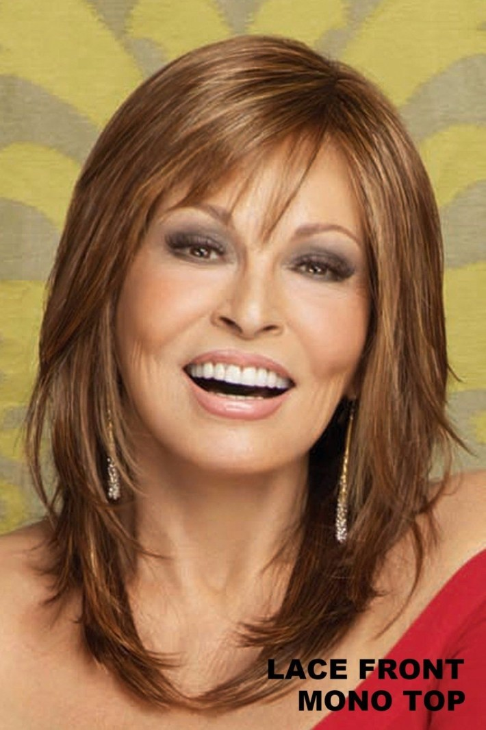 Raquel Welch Wigs - Star Quality | Short Hair Cut | Hair Styles throughout Front And Back Pictures Of Rochelle Welch Hairstyles