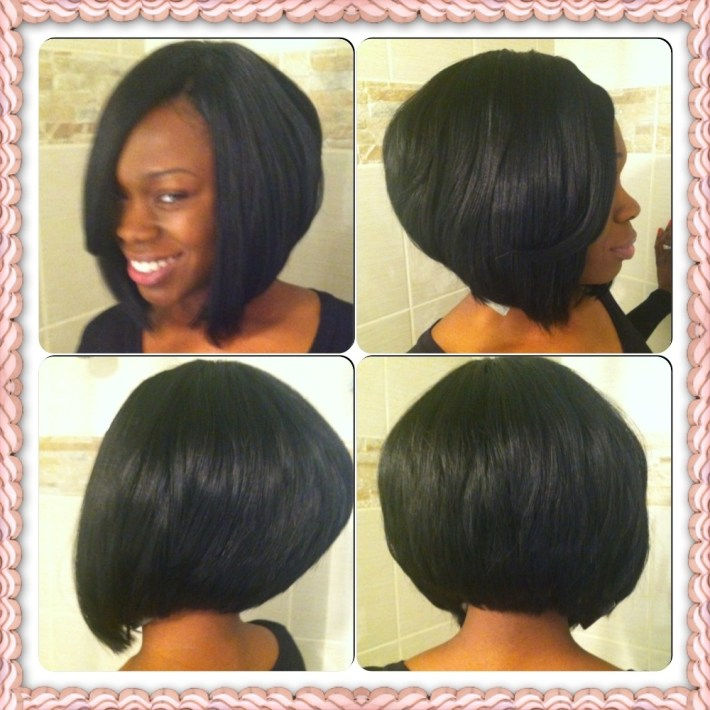 Taraji P Henson Bob Haircut (85+ Images In Collection) Page 2 in Taraji P Henson Bob Cut