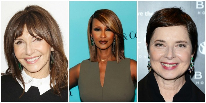 The Top 17 Haircuts For Women In Their 60S And Beyond   Allure with regard to Hairdos For 60 Plus Women