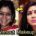 Top 13 Indian Tv Actresses Without Makeup | Shocking Real Pics 2017 in Pics Of Indian Tv Actresses Without Makeup