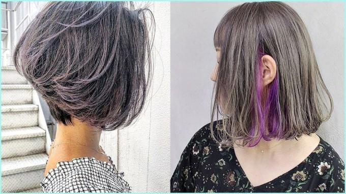 17 Short And Medium Haircuts For Thin Hair ♥️ Short Haircuts For throughout Asian Short Hairstyles For Fine Hair