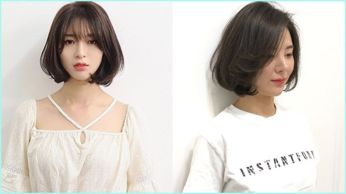 21 Beautiful Korean Short Haircuts ♥️ ?professional Haircuts For inside The greatest Cute Korean Hairstyles For Short Hair