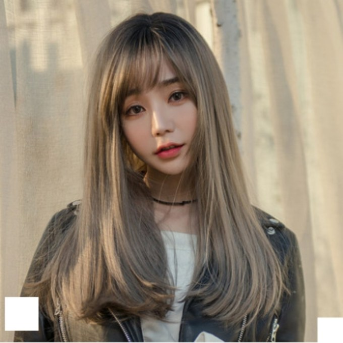28+ Albums Of Asian Fringe Hair   Explore Thousands Of New Braids throughout Best Asian Hairstyles With Side Bangs