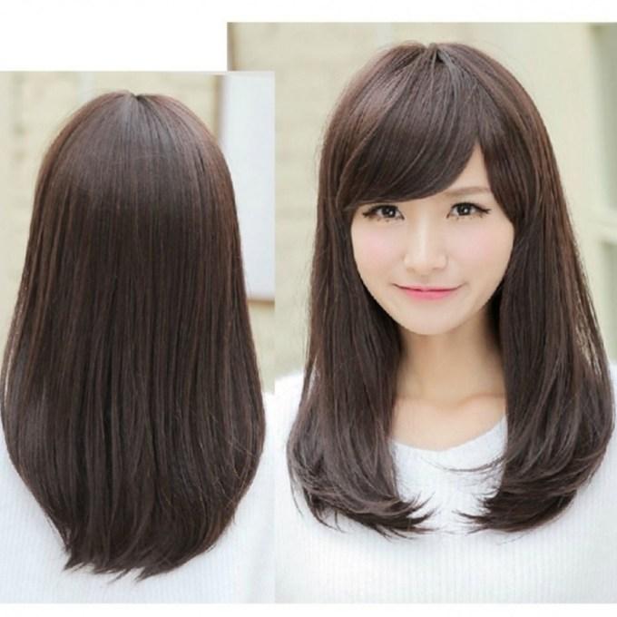 28+ Albums Of Korean Medium Hair Styles | Explore Thousands Of New with Cute Korean Hairstyles For Medium Hair