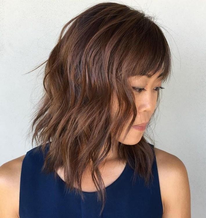 30 Modern Asian Girls' Hairstyles For 2019 inside Prom Hairstyles For Asian Hair