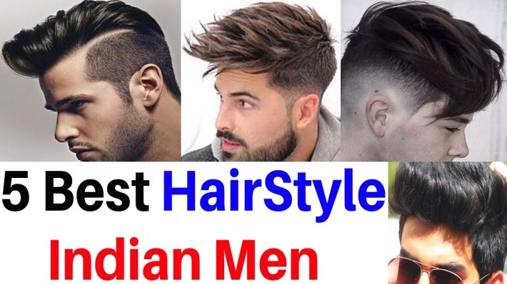 5 Best Hairstyles For Men 2017 In India | New Hairstyles in Celebrity Hairstyles Male Indian