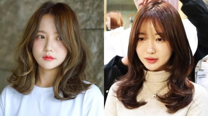 9 Easy Cute Korean Hairstyles 2018 ?? Amazing Cute Hairstyles throughout The greatest Cute Korean Hairstyles For Medium Hair