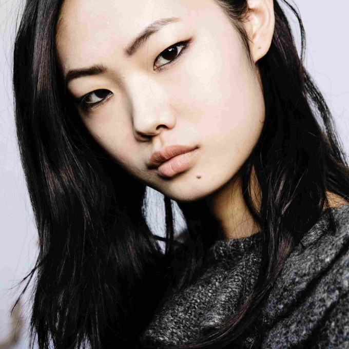A Photo Gallery Of Hairstyles Flattering On Asian Women regarding Asian Womens Hairstyles Long Length