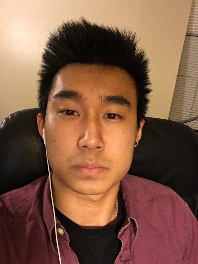 Asian Boy Needs New Hair Style That's Not High Maintenance. Thanks with Best Asian Male Hairstyles Reddit