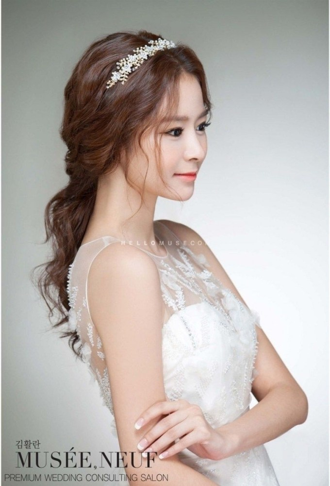 Asian Hairstyles For Wedding Party   Hairstyles Ideas For Me with regard to Top-drawer Asian Hairstyles For Wedding Party