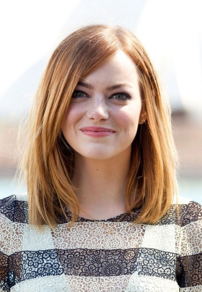 Asian Women Hairstyles For Round Faces Haircut For Round Chubby Face with regard to Asian Womens Hairstyles Long Length