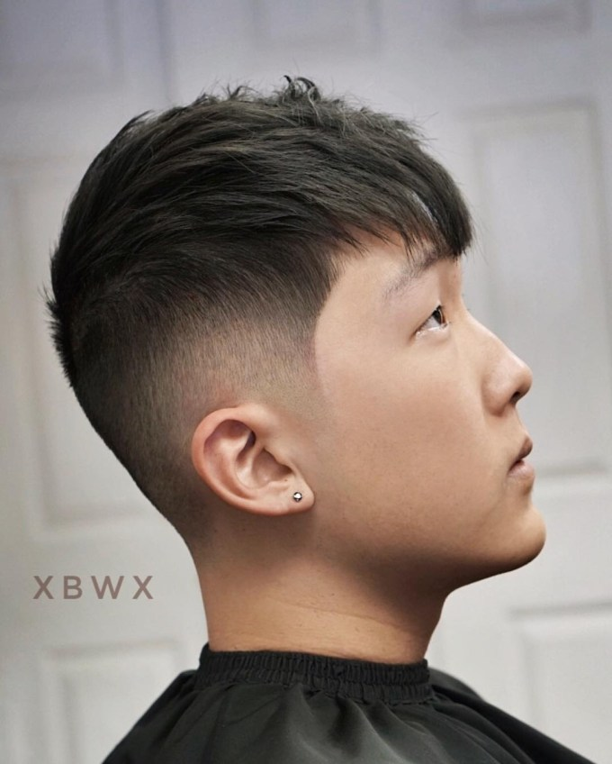 Best Hairstyles For Asian Men inside Asian Hairstyles Men