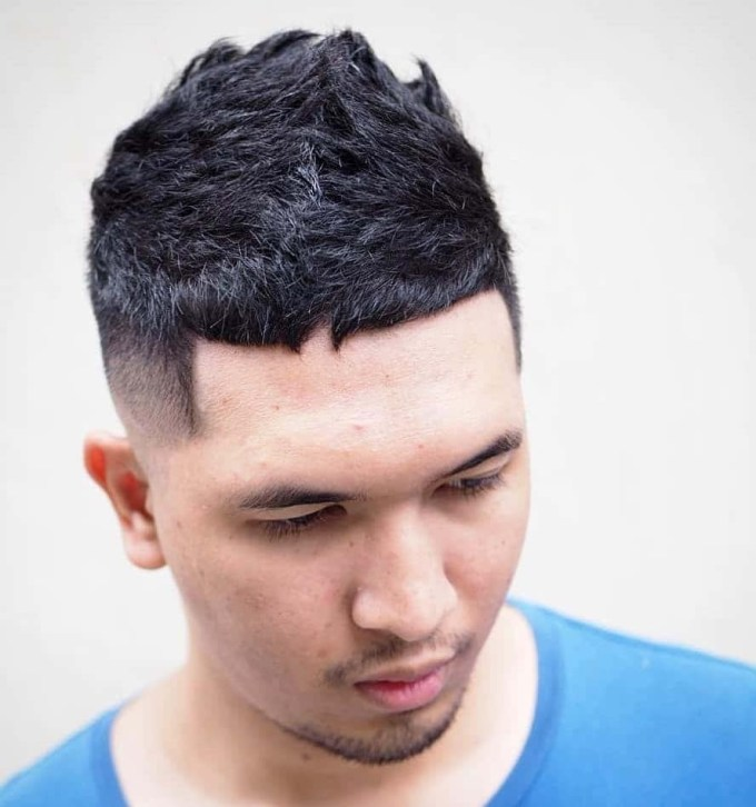 Best Hairstyles For Asian Men pertaining to Best Hairstyles For Asian Male Round Face