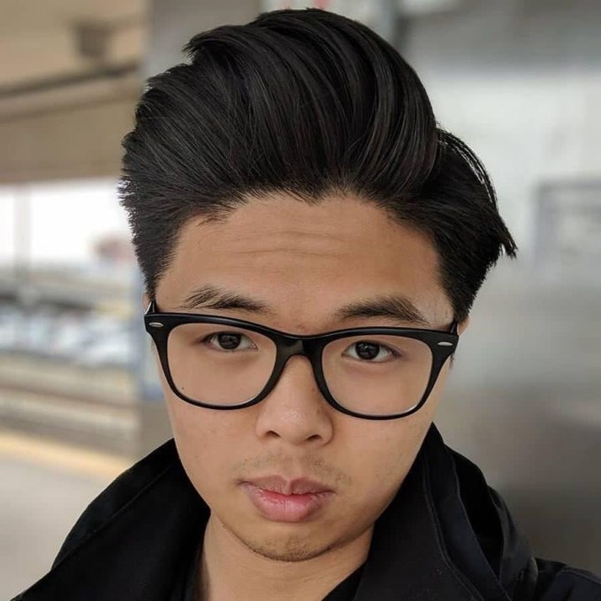 Best Hairstyles For Asian Men within Cool Hairstyles For Asian Guys