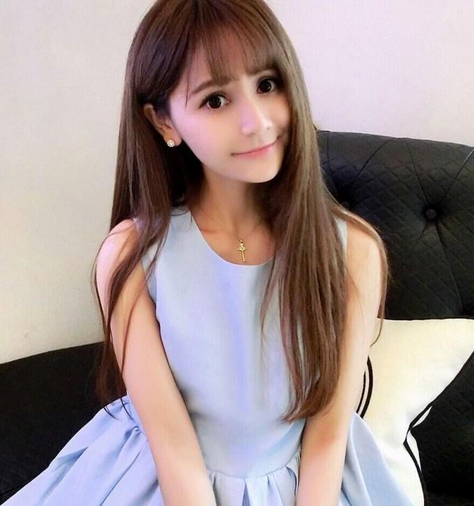 Cute Korean Straight Hairstyles For Girls | Hair | Korean Haircut regarding The greatest Cute Korean Hairstyles For Short Hair