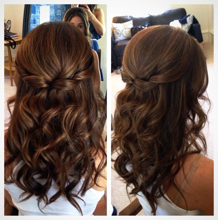 Hairstyles : Wedding Hairstyles Half Up Straight Hair Great Fashion with regard to Asian Half Up Hairstyles