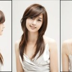 Long Haircuts With Layers For A Round Face Long Hairstyles For With pertaining to Long Hairstyles For Asian Round Faces
