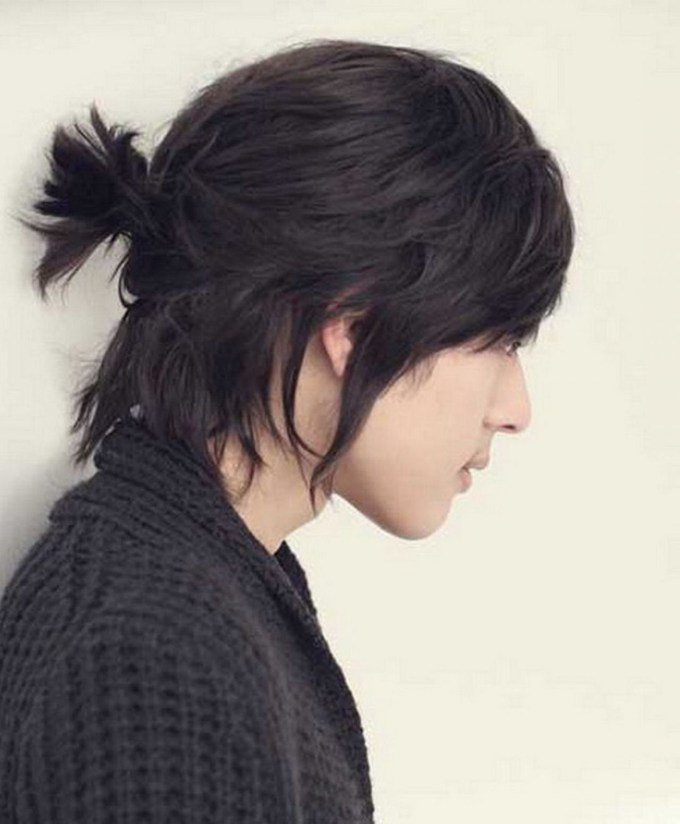 Long Hairstyles For Asian Men Nvcoj52Hj | Inspiration, | Asian Men regarding The greatest Cute Asian Hairstyles For Short Hair