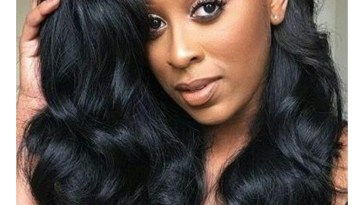 Pin By Classic Catering & Events On Hairstyle In 2019   Body Wave throughout Classic Indian Weave Hairstyles