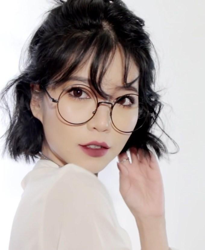 Sichenmakeupholic | Hair In 2019 | Korean Short Hair, Medium Hair with regard to Very best Asian Short Hair With Bangs