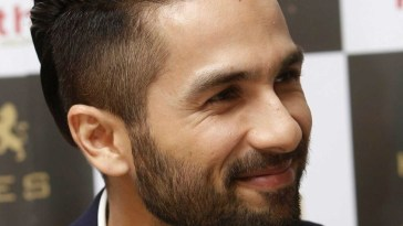 The World Of Indian Cinema   Hairstyle   Shahid Kapoor, Indian for Celebrity Hairstyles Male Indian